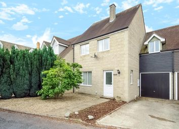 Thumbnail 4 bed terraced house for sale in Lewin Close, East Oxford OX4,