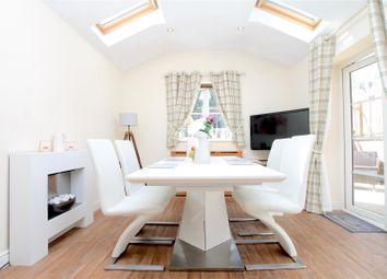 Thumbnail 3 bed property for sale in Low Road, Manthorpe, Grantham