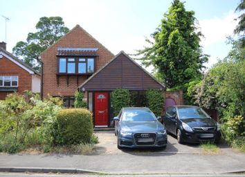 Thumbnail 4 bed detached house for sale in Greys Road, Henley-On-Thames