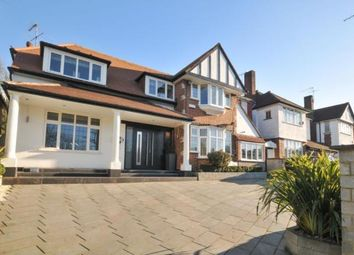 Thumbnail 5 bed detached house to rent in Sudbury Court Drive, Harrow, Middx