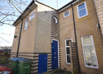 Thumbnail 1 bed detached house to rent in Alexander Terrace, Fuchsia Street, London