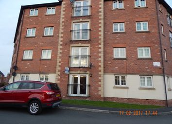 Thumbnail 1 bed flat to rent in Vickery Court, Pendlebury