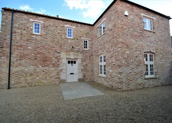 Thumbnail 3 bed detached house to rent in Main Street, Great Gidding, Huntingdon