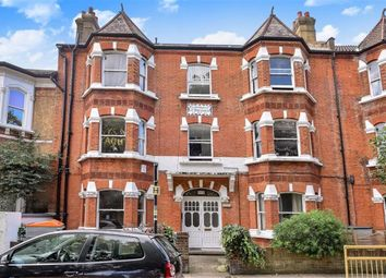 Thumbnail 2 bed flat for sale in Elmfield Road, London
