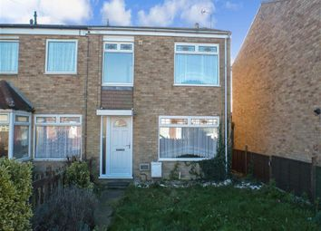 Thumbnail 3 bed end terrace house for sale in Fry Close, Isle Of Grain, Rochester, Kent