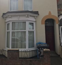 Thumbnail 3 bed property to rent in Manvers Street, Hull