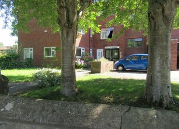 Thumbnail Studio to rent in Ayton Court, Ayres Road, Old Trafford, Manchester
