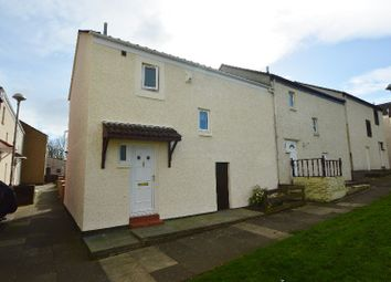 Thumbnail 3 bed terraced house for sale in Birkscairn Place, Irvine, North Ayrshire