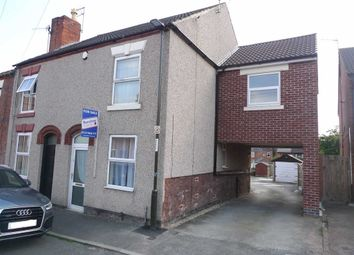 Thumbnail 4 bed end terrace house to rent in Ash Street, Ilkeston, Derbyshire