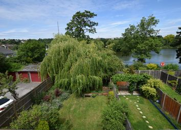 Thumbnail 4 bed end terrace house for sale in Lakeside Close, Warminster Road, London