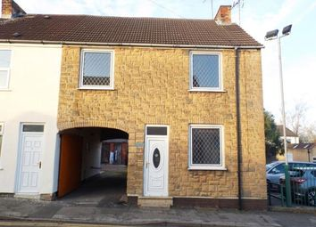 Thumbnail 2 bedroom end terrace house for sale in Eyre Street, Clay Cross, Chesterfield, Derbyshire