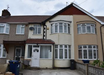 Thumbnail 3 bed semi-detached house to rent in St Peters Road, Southall
