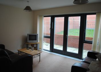 Thumbnail 4 bed terraced house to rent in Bell Barn Road, Edgbaston, Birmingham