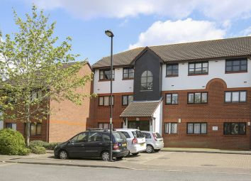 Thumbnail 2 bed flat for sale in St. Pauls Rise, London