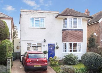 3 bed detached house for sale in Pleasant Place, Hersham, Walton-On-Thames KT12