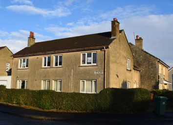 Thumbnail 3 bed flat for sale in Cumbrae Road, Paisley, Renfrewshire