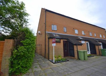 Thumbnail 1 bedroom flat for sale in North Row, Milton Keynes, Buckinghamshire