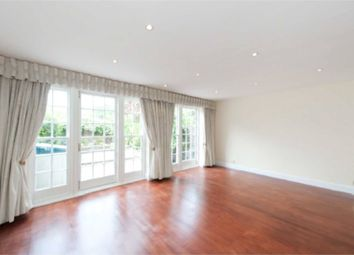 Thumbnail 4 bed property to rent in The Marlowes, St Johns Wood, London