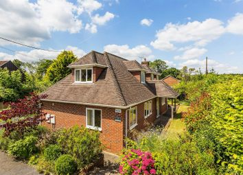 3 bed detached house for sale in Vann Road, Fernhurst, Haslemere GU27