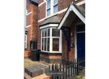 Thumbnail 4 bedroom flat to rent in Gillott Road, Birmingham