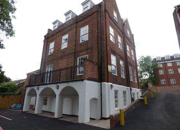 Thumbnail 1 bed flat to rent in Bolehall Manor, Amington, Tamworth, Staffordshire