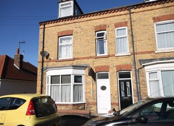 Thumbnail 4 bed town house for sale in West Road, Filey