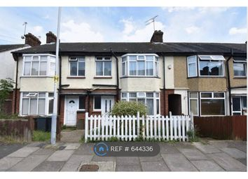 Thumbnail 3 bed terraced house to rent in Atherstone Road, Luton