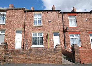 Thumbnail 2 bed terraced house to rent in South View West, Highfield, Rowlands Gill