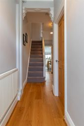 Thumbnail 2 bed property to rent in Pembroke Road, Canton, Cardiff