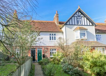 Thumbnail 3 bed cottage for sale in Springett Cottages, Ringmer