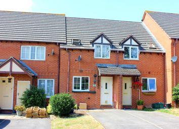 2 bed terraced house for sale in Dewfalls Drive, Bradley Stoke BS32