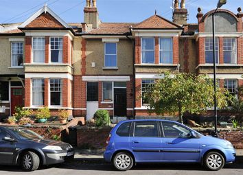Thumbnail 2 bed flat for sale in Claremont Avenue, Bishopston, Bristol