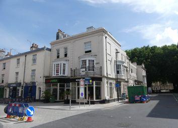 Thumbnail 1 bedroom flat to rent in Latimer Street, Southampton