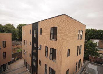 Thumbnail 2 bedroom flat to rent in Mare Street, Hackney