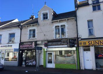 Thumbnail Retail premises for sale in Station Road, Bognor Regis