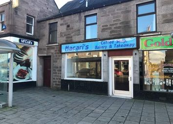 Thumbnail Retail premises to let in 86 East High Street, Forfar