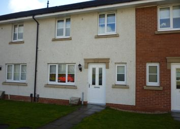 Thumbnail 2 bed terraced house to rent in James Weir Grove, Uddingtson
