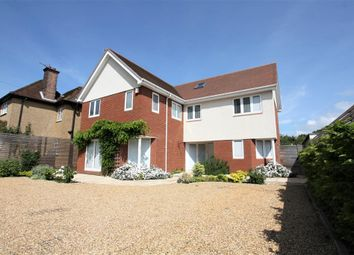 Thumbnail 4 bed detached house for sale in Botley Road, Chesham, Buckinghamshire