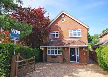 5 bed detached house for sale in Wycombe Road, Prestwood, Great Missenden HP16