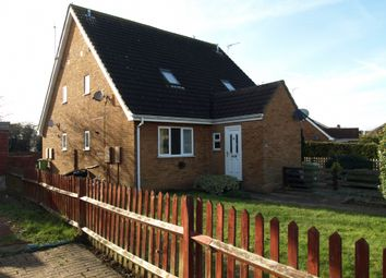Thumbnail 1 bedroom property to rent in Petersham Close, Newport Pagnell