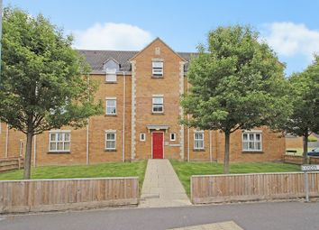 Thumbnail 2 bed flat to rent in Sandalwood Road, Westbury