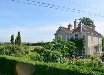 Thumbnail 5 bed detached house for sale in Essex Street, Newbury