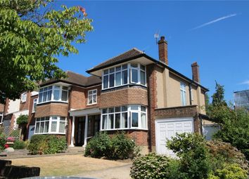 Thumbnail 3 bed semi-detached house for sale in Old Park Road South, Enfield, Middlesex