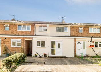 3 bed terraced house for sale in 8 Hetchleys, Hemel Hempstead, Hertfordshire HP1