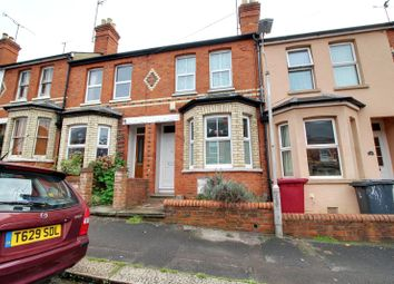 Thumbnail 3 bed terraced house to rent in Amherst Road, Reading, Berkshire