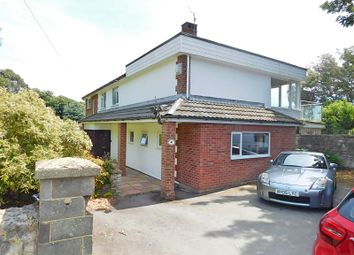 Thumbnail 7 bed detached house for sale in Westfield House Shore Road, Bonchurch, Ventnor, Isle Of Wight