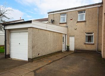 Thumbnail 2 bed terraced house for sale in Stronsay Way, Irvine
