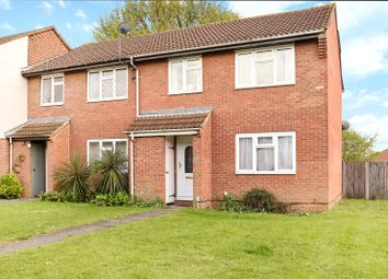 Thumbnail 3 bed end terrace house for sale in Brambles Farm Drive, Hillingdon, Middlesex