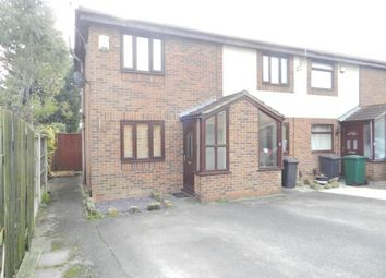 Thumbnail 2 bedroom property for sale in Michelle Close, Stenson Fields, Derby