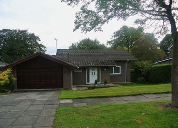 Thumbnail 3 bed bungalow to rent in Wansdyke, Morpeth